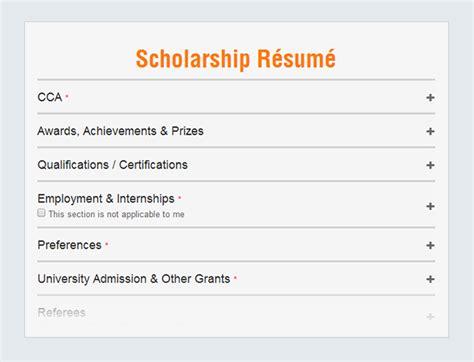 brightsparks singapore scholarships scholarship
