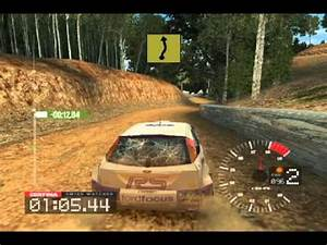 Colin Mcrae Rally 3 : all cars colin mcrae rally 3 pc 09 ford focus rs wrc 01 youtube ~ Maxctalentgroup.com Avis de Voitures