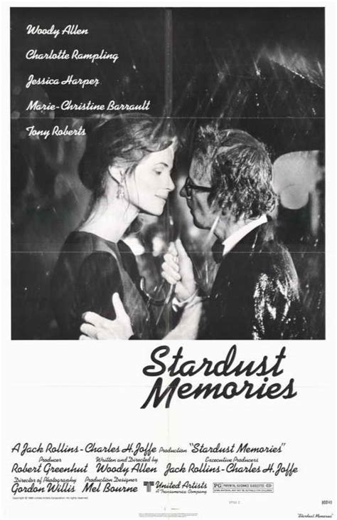 stardust memories  posters   poster shop