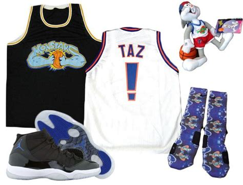 23 best images about Space Jam Theme Party on Pinterest | Space jam Michael jordan and Looney tunes