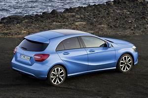 Mercedes Classe A 160 Essence : tarifs mercedes classe a 160 cdi ~ Gottalentnigeria.com Avis de Voitures