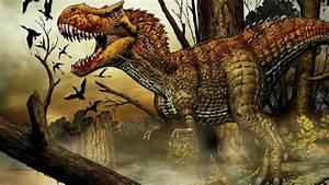 T Rex Dinossauro Animal Dinosaurs Ultra 3840x2160 Hd