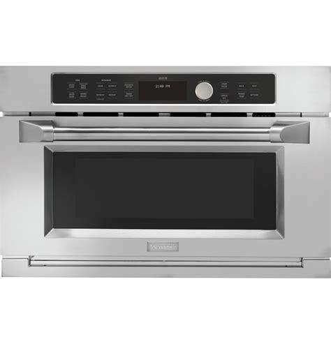Monogram BuiltIn Oven with Advantium® Speedcook