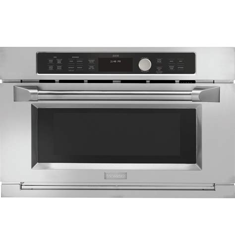 zepskss monogram  smart hearth oven monogram appliances