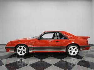 1986 Ford Mustang | Streetside Classics - The Nation's Trusted Classic Car Consignment Dealer