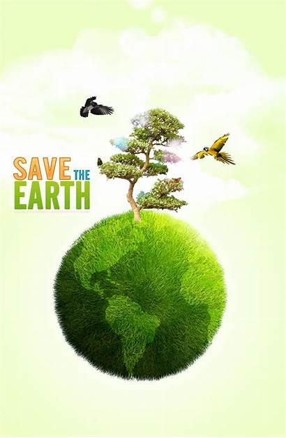 Earth Save Deviantart Digital