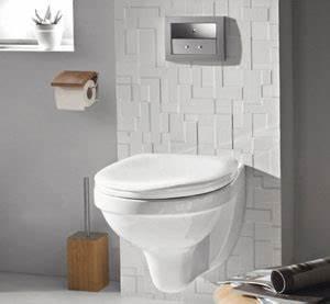 Deco Wc Gris : d co toilettes blanc gris wc suspendu cooke lewis castorama ~ Melissatoandfro.com Idées de Décoration