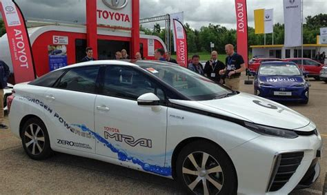 toyota auto company toyota at company car in action 2016 toyota