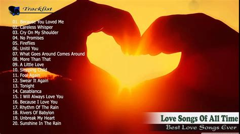Love Songs 80's 80's Collection