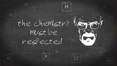 Chemistry Wallpapers Breaking Bad Respected Must Science