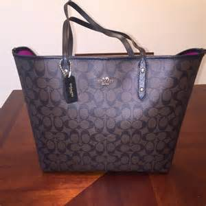 Coach Tote Bag Clearance