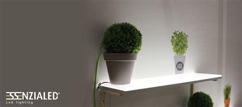 Mensole Luminose by Backlight Su Misura Illuminazione A Led