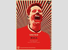 44 best images about MUFC 201415 posters on Pinterest