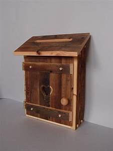 Briefkasten Holz Antik : die besten 25 briefkasten ideen auf pinterest hochzeitspostbox briefk sten und hausnummer ~ Sanjose-hotels-ca.com Haus und Dekorationen