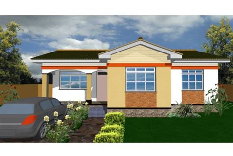 Cost Of Building A 3 Bedroom House In Uganda