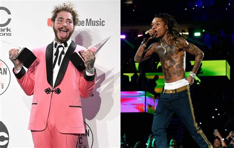 Listen To Post Malone's New Team-up With Swae Lee, 'sunflower
