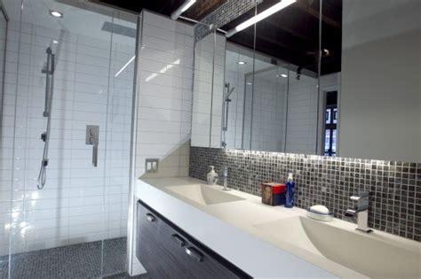 dix trucs pour r 233 ussir sa salle de bain carole thibaudeau design