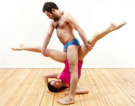 7 Crazy Sex Positions That Put Missionary To Shame Yourtango