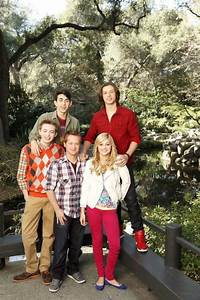 "Season 3 ""Kickin' It"" Cast Promo Photos"