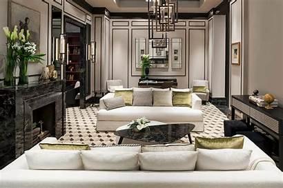 Living Bright Rooms Springy Luxury Interior Furniture