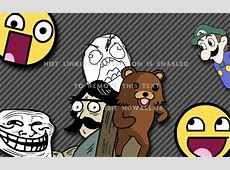 Awesome Troll Face Meme Wallpapers
