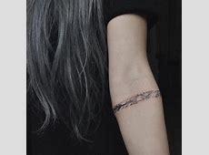 40+ Stylish Armband Tattoos For Men & Women TattooBlend