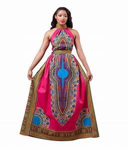Aliexpress.com : Buy 2016 Summer Mordern Long African ...