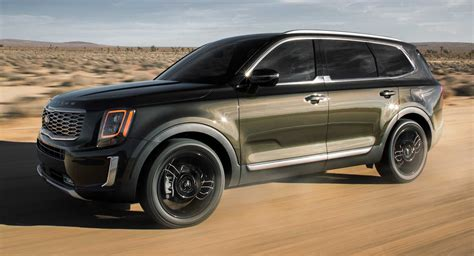 2020 kia telluride images 2020 kia telluride is the largest kia and powered by