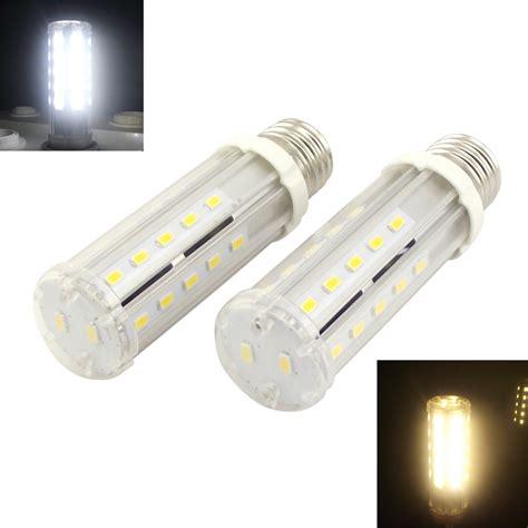 6w 10w 15w 5730smd 360 degree e27 led l corn light 110v