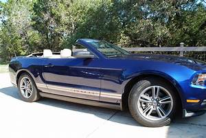 2011 Ford Mustang - Pictures - CarGurus