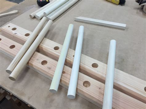 how to make a surfboard rack for your build a surfboard rack free design plans jon peters