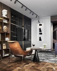 Apartment, In, Dubai, On, Behance