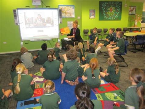 ipswich east state school library australian library information