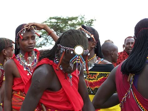 southern eastern africas  recognised tribes
