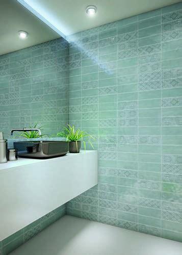 maiolica aqua ceramic wall tile  roca tile usa