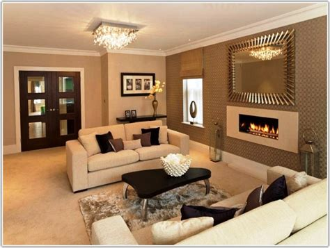 Color Combinations For Living Room Walls : Best Living Room Wall Color Combinations Painting