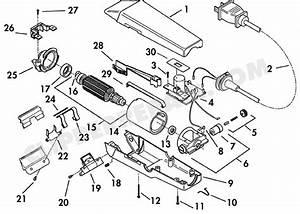 Hemp U0026 39 S Clippers  U0026 Supply   Clipper Replacement Parts