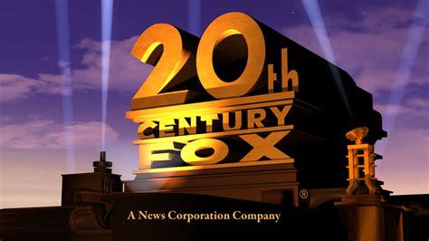 20th Century Fox 1994 Realistic logo by RostislavGames on ...