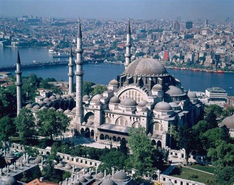 istambul turki 10 most dangerous places in the world