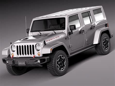model  jeep wrangler