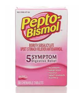 pepto bismol for cats pepto bismol chewable tablets original 30 ea pharmapacks