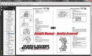 2008 Zuma Service Manual