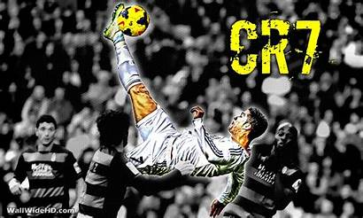 Ronaldo Wallpapers Kick Bicycle Cave Messi