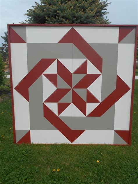 Free Barn Quilt Patterns by Morning Barn Quilts Projects To Try