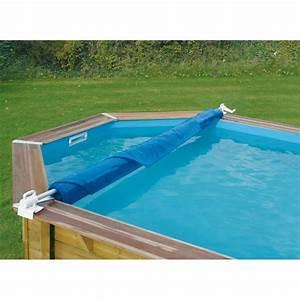 Bache De Sol : enrouleur de b che piscine amovible ubbink ~ Melissatoandfro.com Idées de Décoration