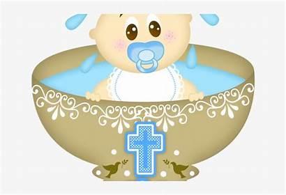 Clipart Baptism Boy Birth Child Pngkey