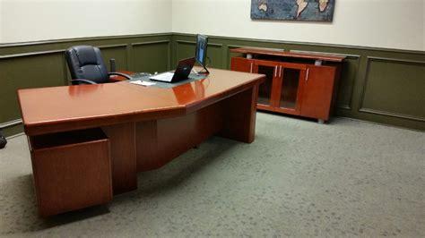workplace desks buy new york aaron angular executive desk at best