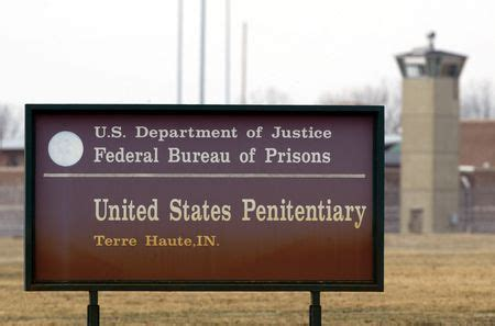 Bringing back federal executions raises death penalty's ...