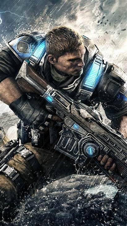 Gears War Wallpapers Xbox Iphone Widescreen 1080p