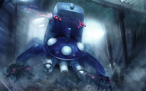 Ghost In The Shell Anime Wallpaper - anime ghost in the shell tachikoma machine wallpapers